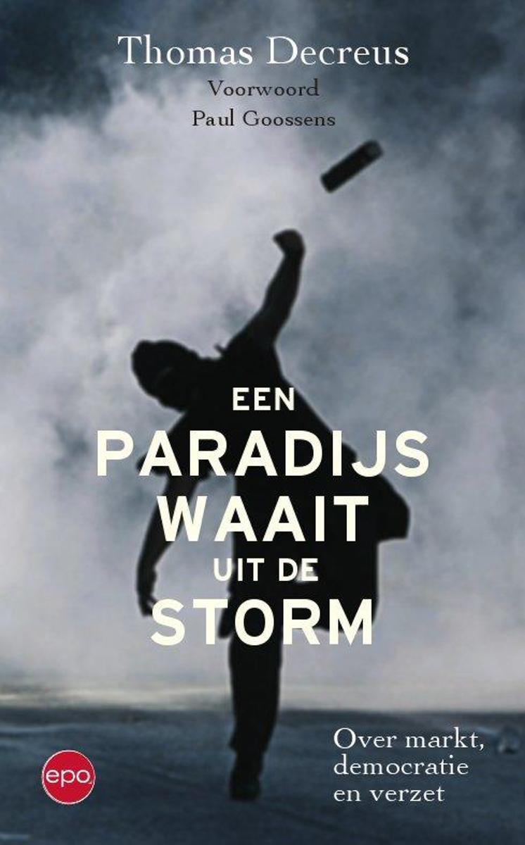 Een paradijs waait uit de storm [niet meer publiceren]