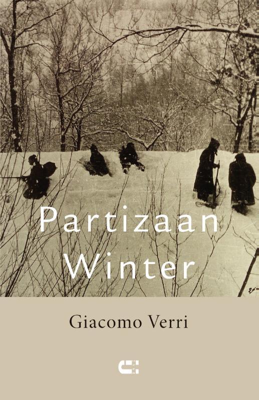 Partizaan Winter - De Leesclub van Alles