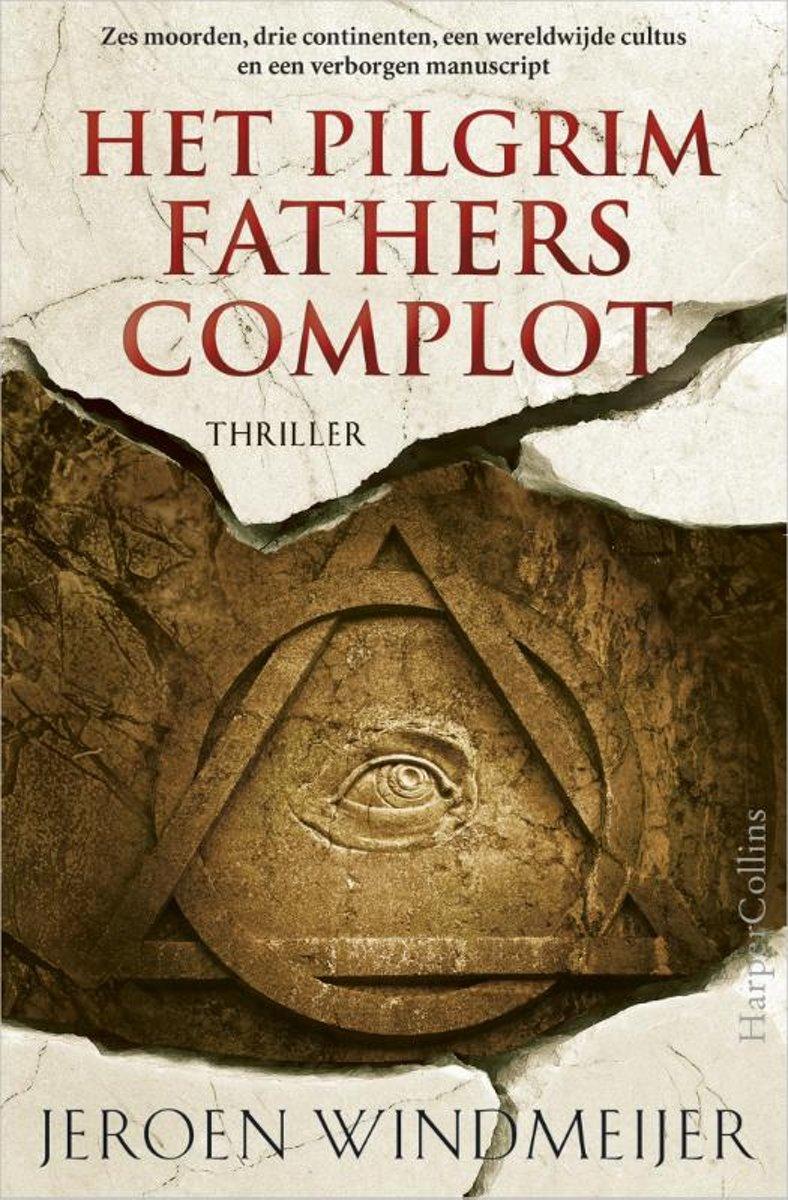 Het Pilgrim Fathers-Complot - De Leesclub van Alles