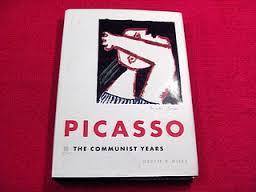 Picasso. The communist years - De Leesclub van Alles