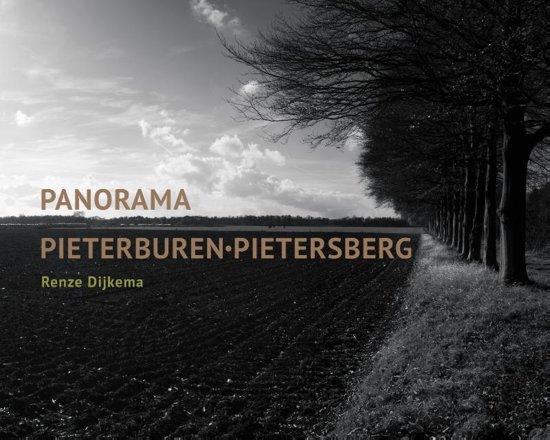 Panorama Pieterburen - Pietersberg
