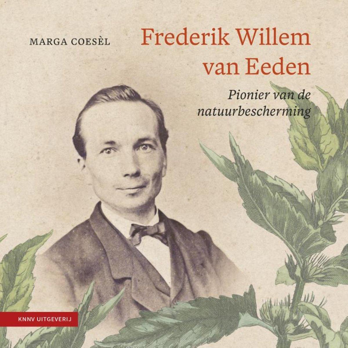 Frederik Willem van Eeden