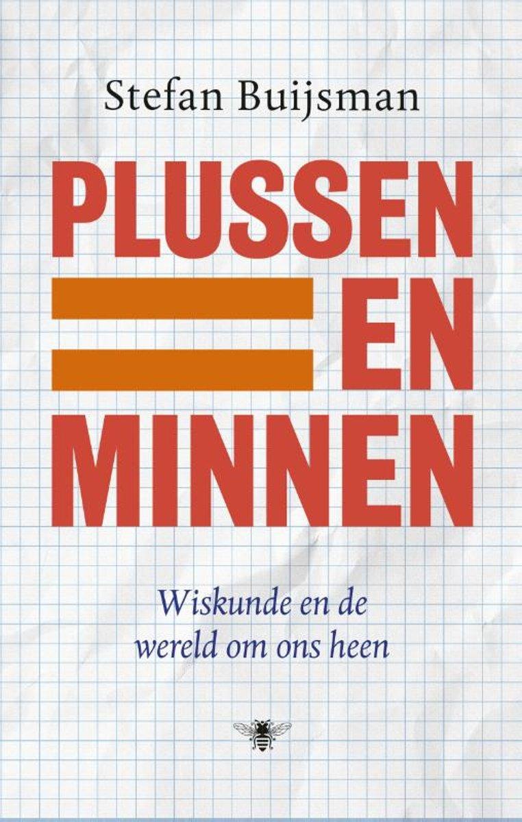 Plussen en Minnen - De Leesclub van Alles