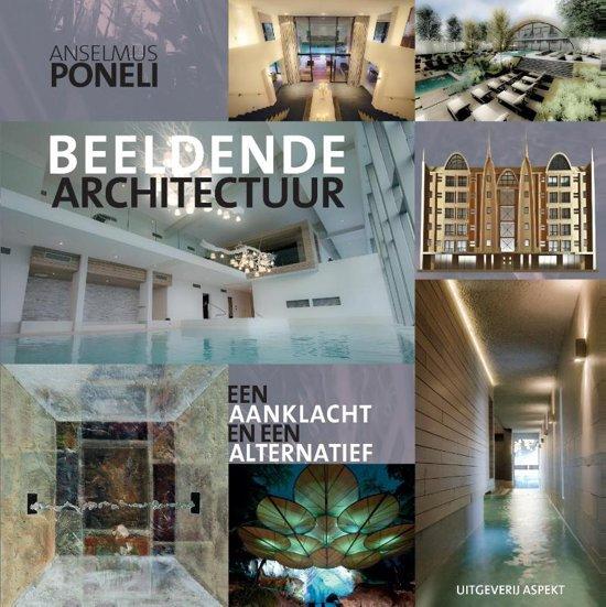 Beeldende architectuur - De Leesclub van Alles