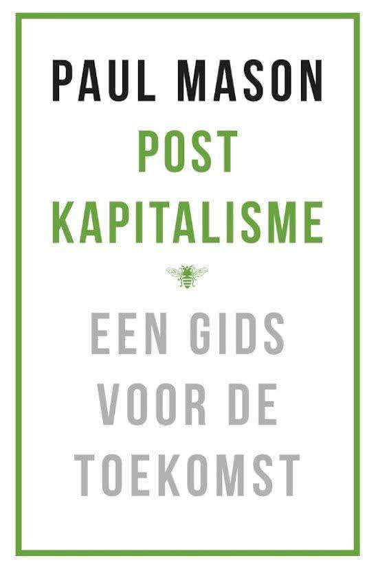 Postkapitalisme