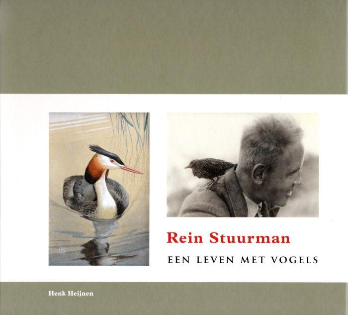 Rein Stuurman. Een leven met vogels