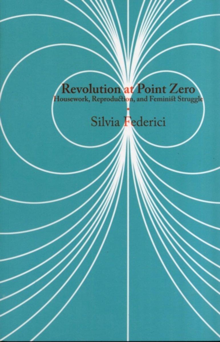 Revolution at Point  Zero. Housework, Reproduction, and Feminist Struggle - De Leesclub van Alles