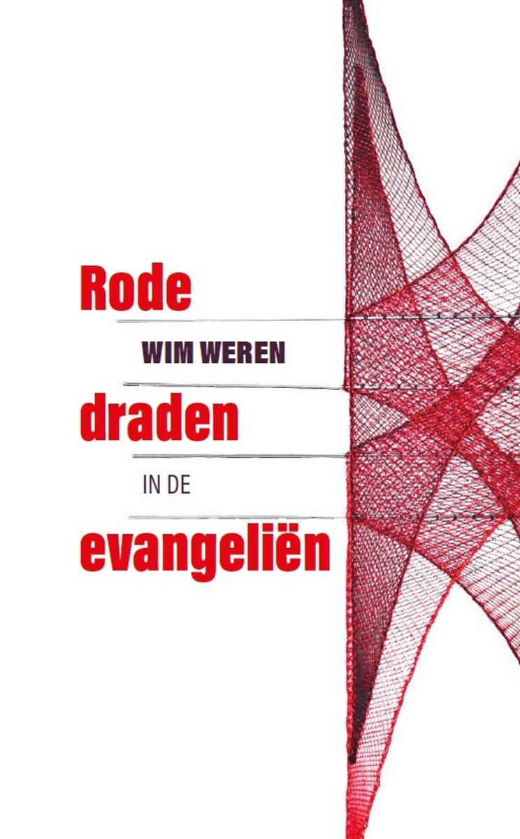 Rode draden in de evangeliën - De Leesclub van Alles