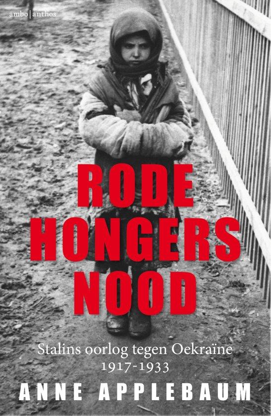 Rode honger