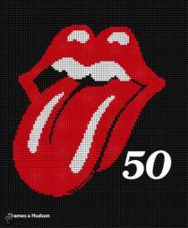 Rolling Stones 50 jaar