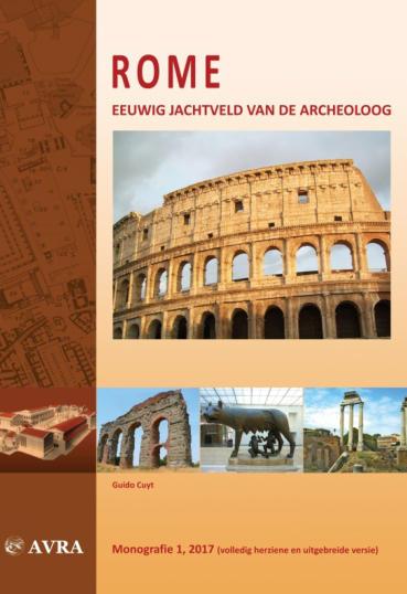 Rome, eeuwig jachtveld vande archeoloog 10-1