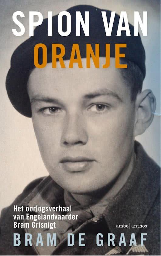 Spion van Oranje - De Leesclub van Alles
