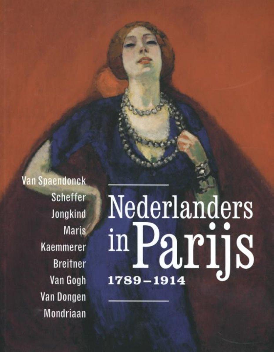 Nederlanders in Parijs 1789-1914