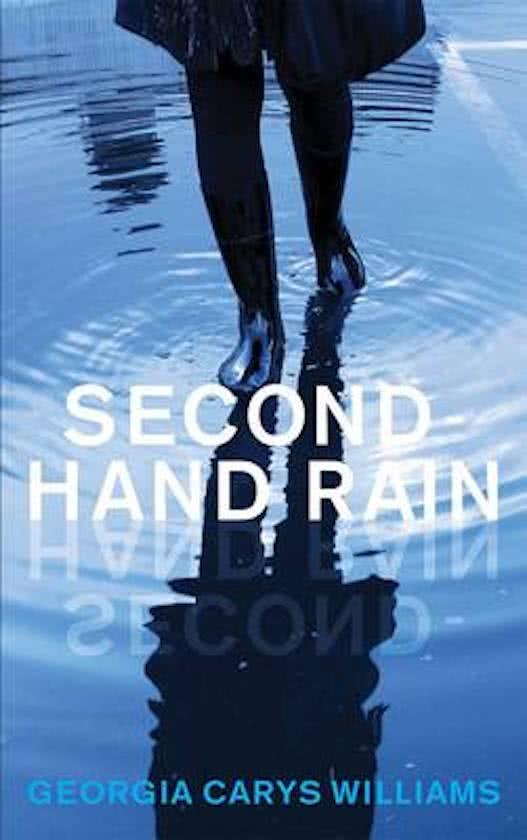 Second Hand Rain - De Leesclub van Alles