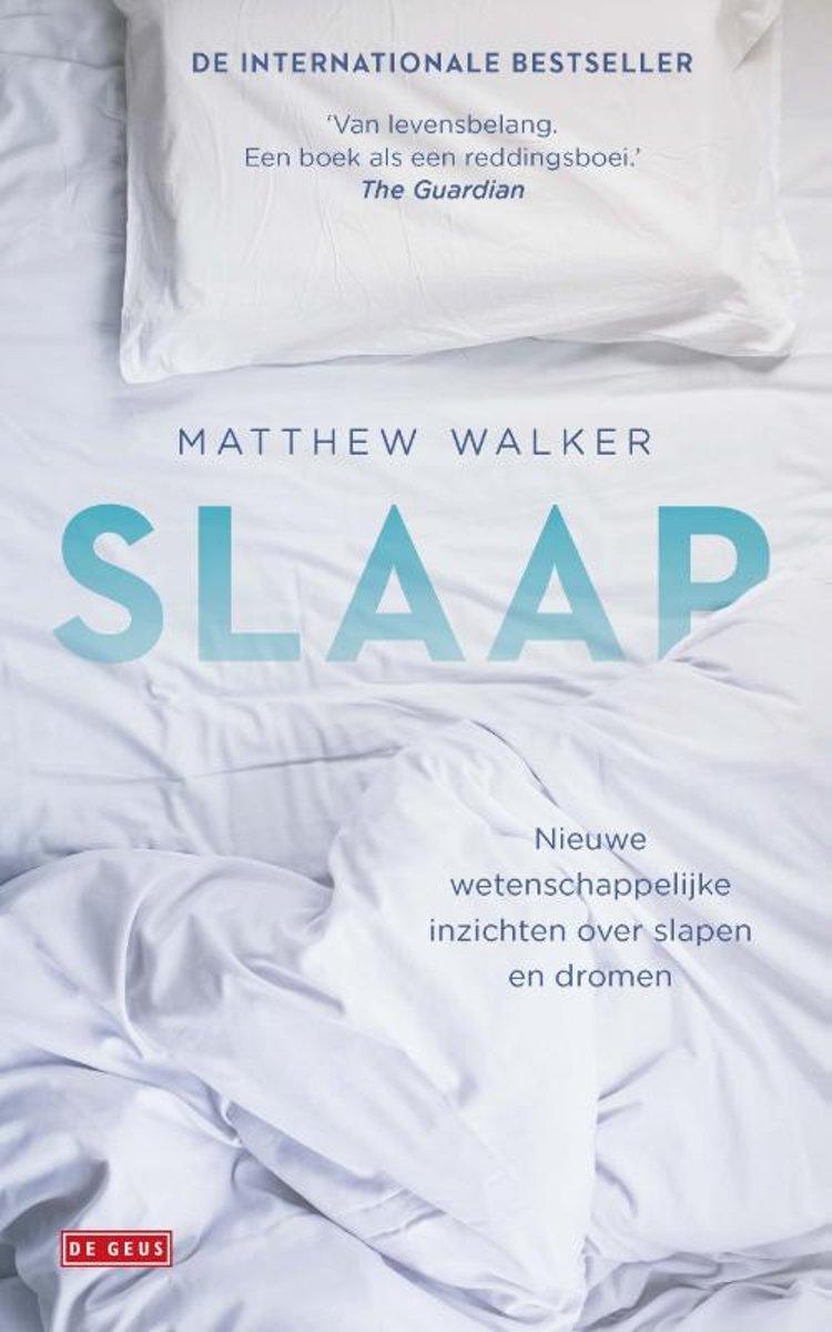 Slaap - De Leesclub van Alles