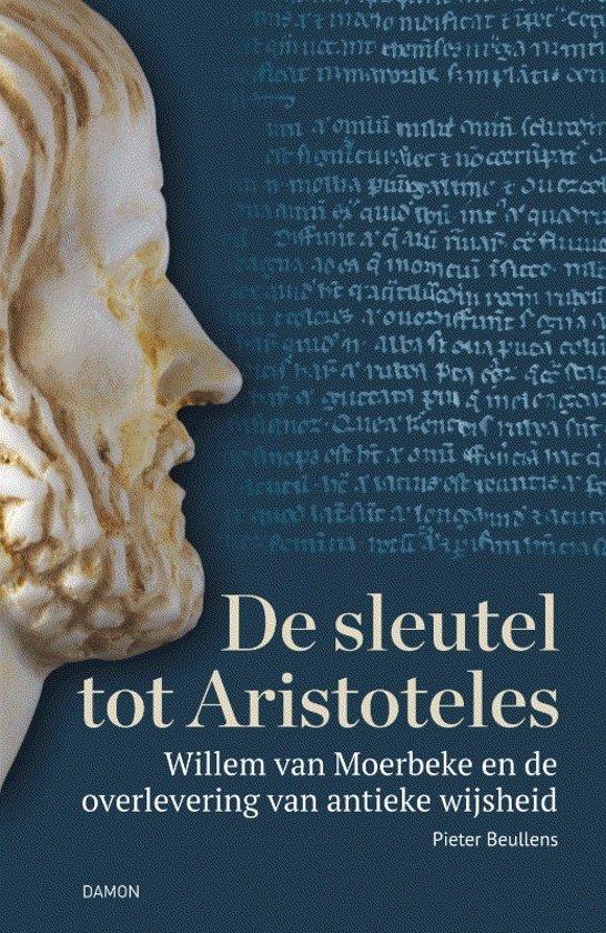 De sleutel tot Aristoteles - De Leesclub van Alles
