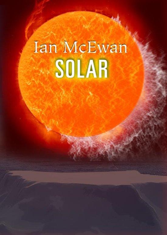Solar - De Leesclub van Alles