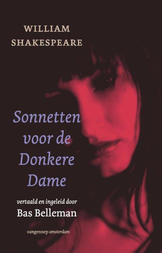 Sonnetten voor de Donkere Dame