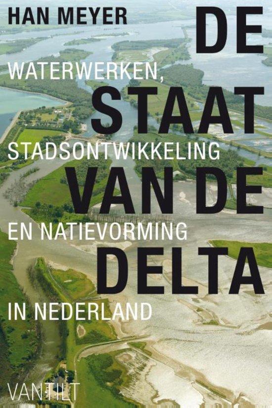 De staat van de Delta - De Leesclub van Alles