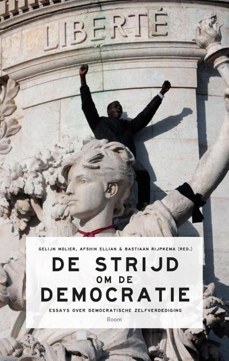 Democratische zelfverdediging