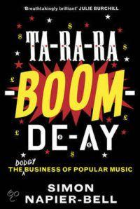 Ta-ra-ra-boom-de-ay - De Leesclub van Alles