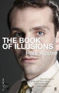 The Book of Illusions - De Leesclub van Alles