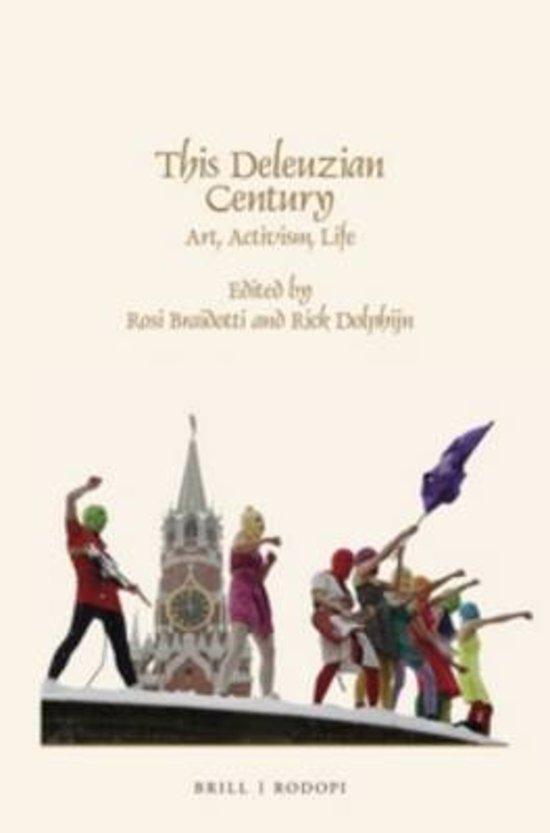 This Deleuzian Century - De Leesclub van Alles