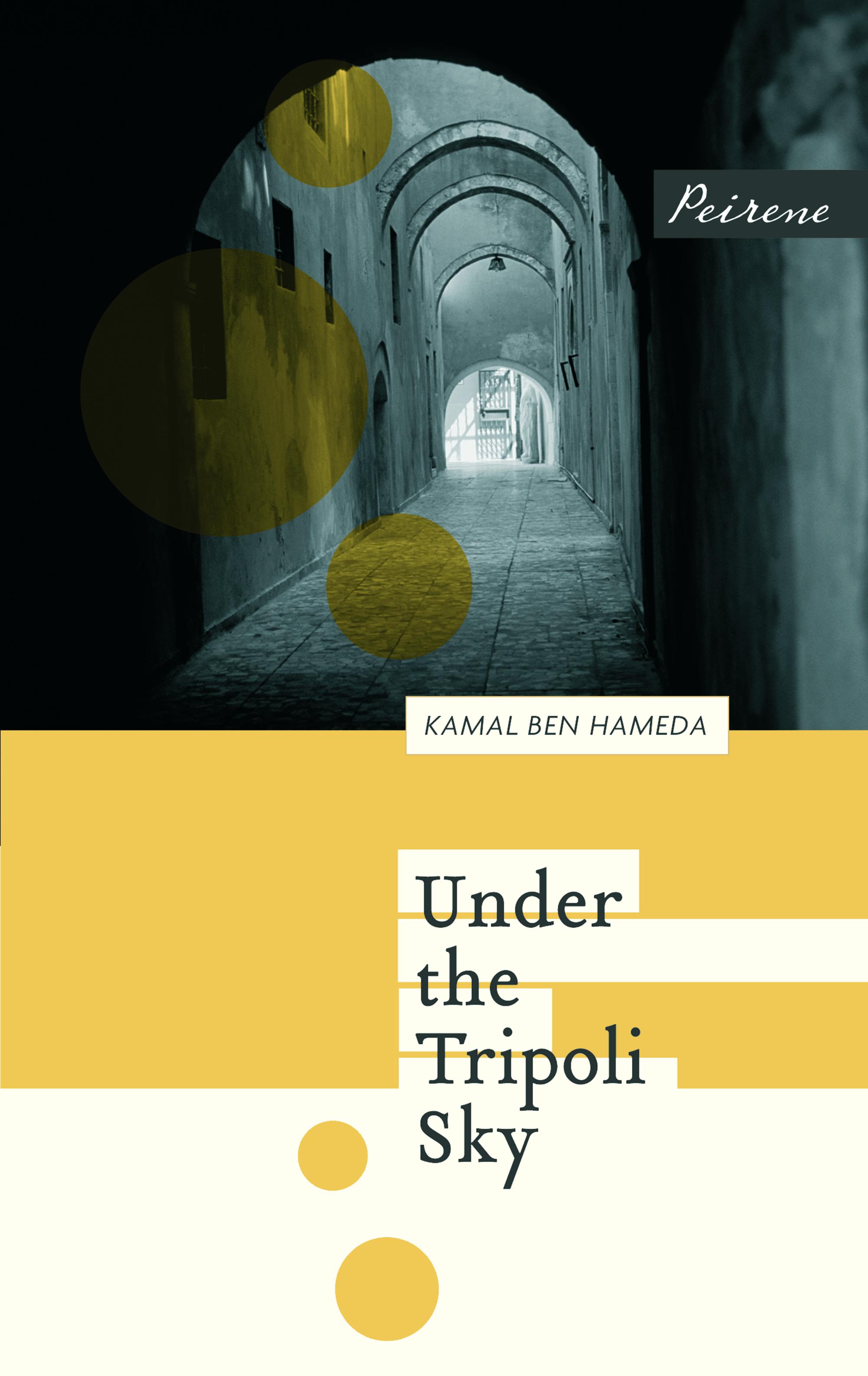 Under the Tripoli sky