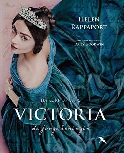 Victoria, de jonge koningin