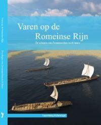 Varen op de Romeinse Rijn