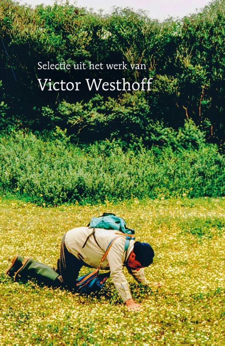 Selectie uit het werk van Victor Westhoff - De Leesclub van Alles