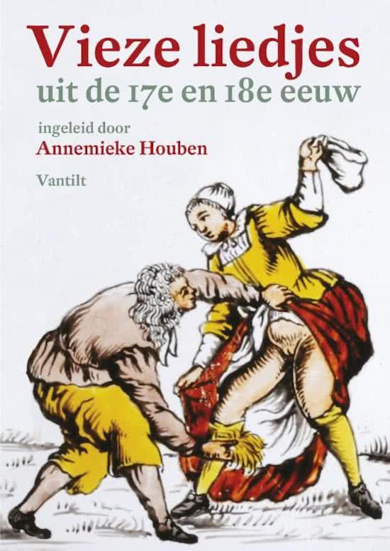 Vieze liedjes uit de 17e en 18e eeuw