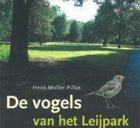 De vogels van het Leijpark - De Leesclub van Alles