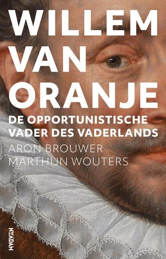 Willem van Oranje - De Leesclub van Alles