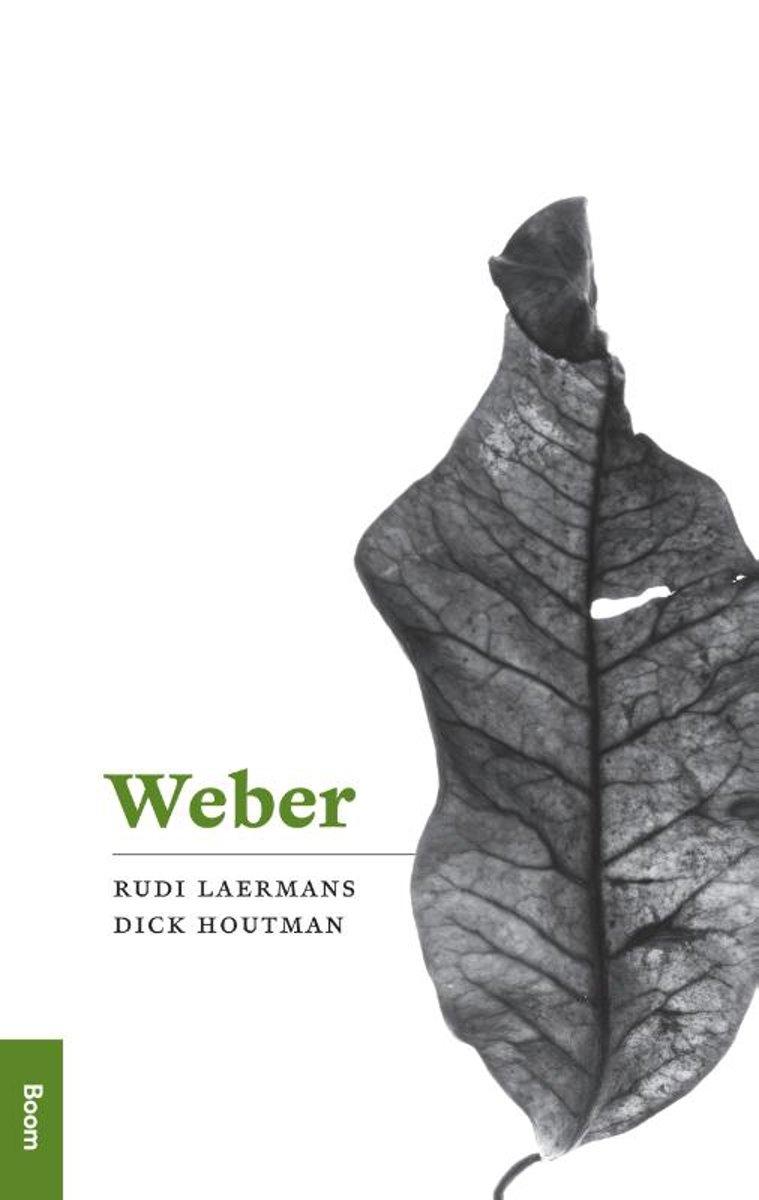 Weber - De Leesclub van Alles