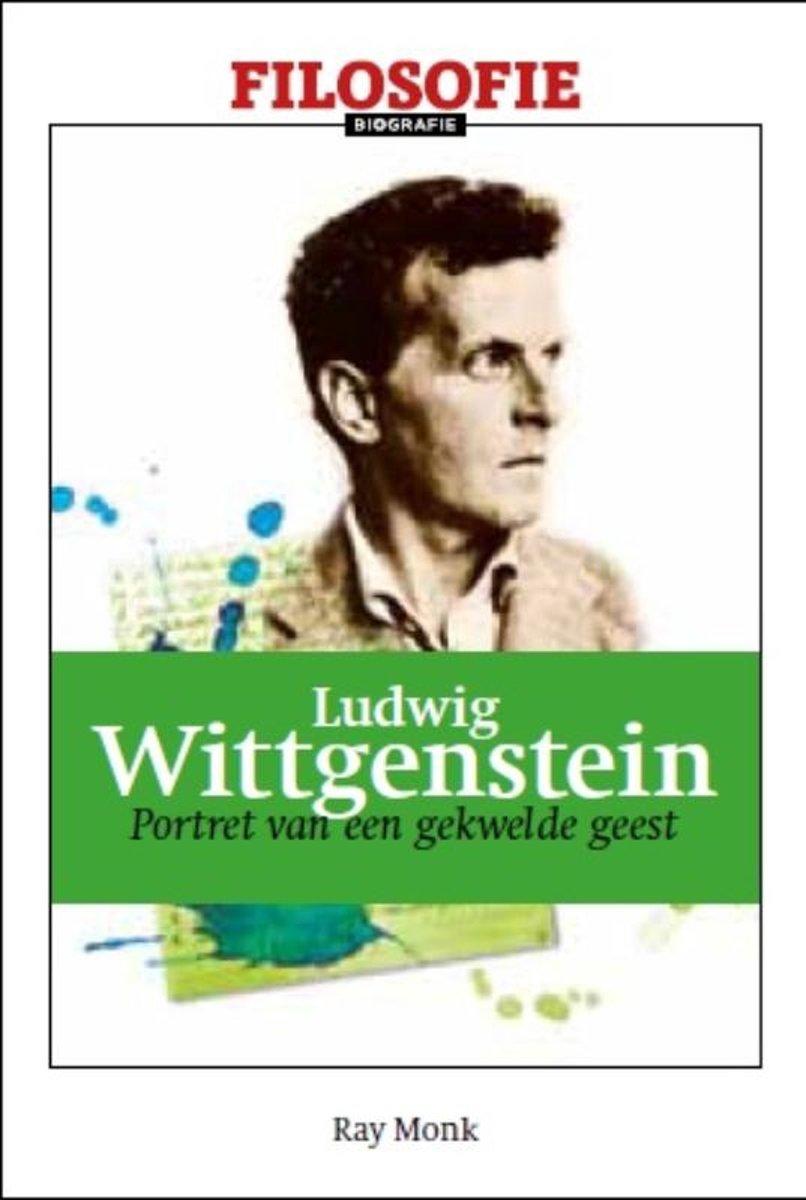 Ludwig Wittgenstein - portret van een gekwelde geest