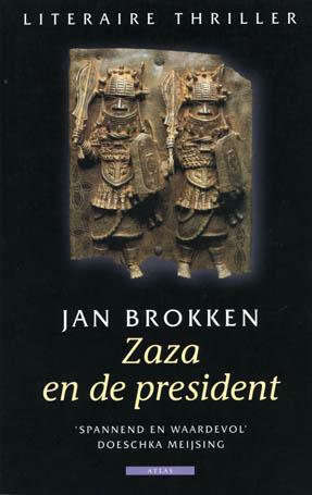 Zaza en de president
