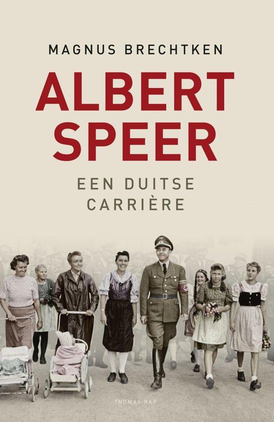 Albert Speer - De Leesclub van Alles