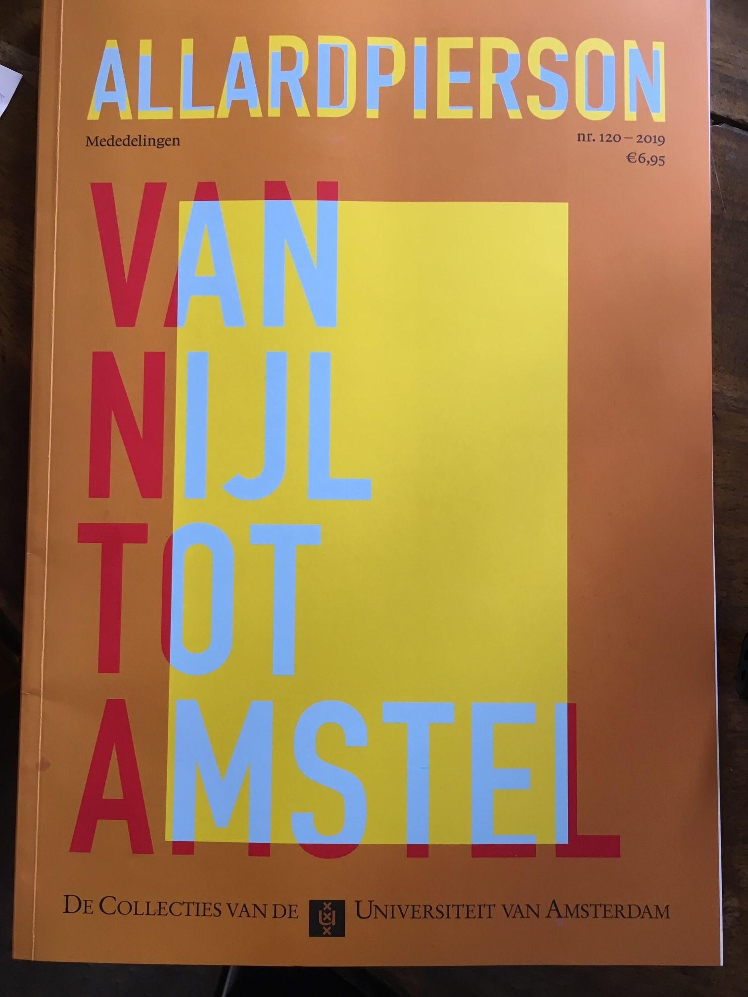 Van Nijl tot Amstel