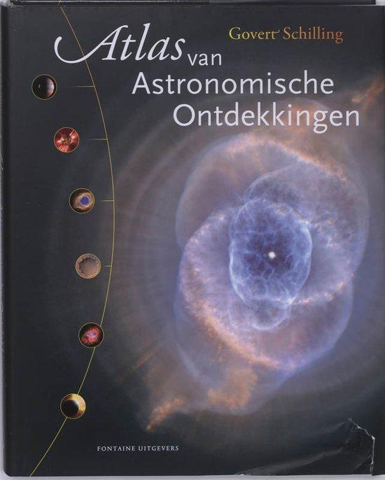 Atlas van Astronomische Ontdekkingen