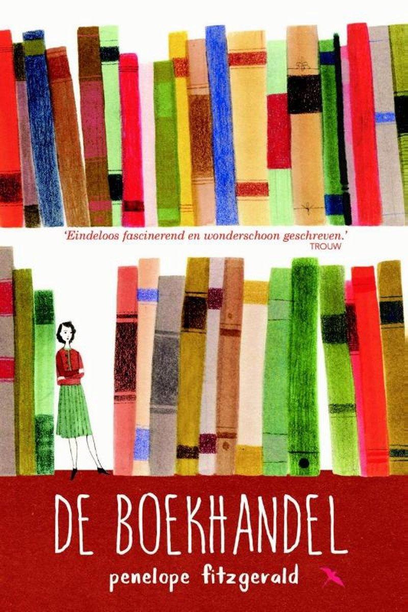 De Boekhandel - De Leesclub van Alles