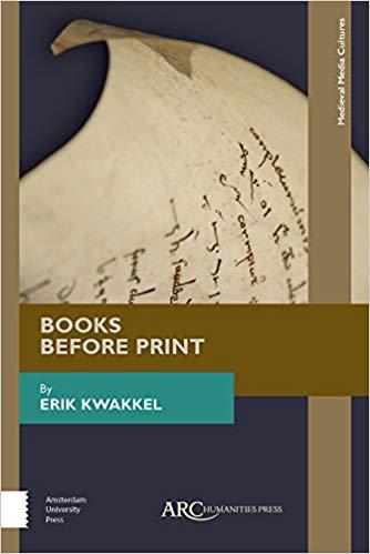 Books before print