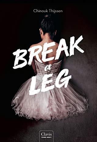Break a Leg - De Leesclub van Alles
