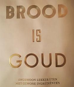 Brood is goud - De Leesclub van Alles