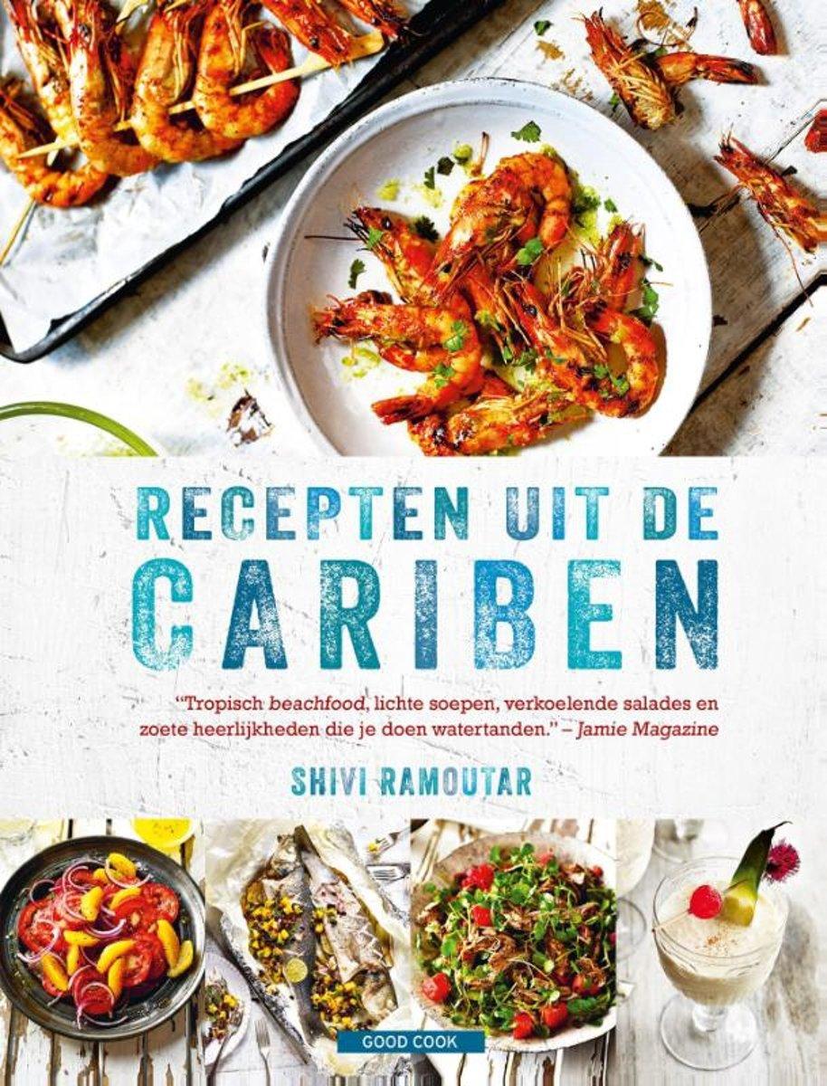 Recepten uit de Cariben