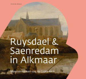 Ruysdael & Saenredam in Alkmaar - De Leesclub van Alles