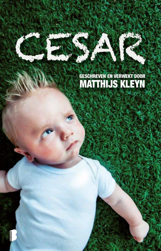 Cesar - De Leesclub van Alles