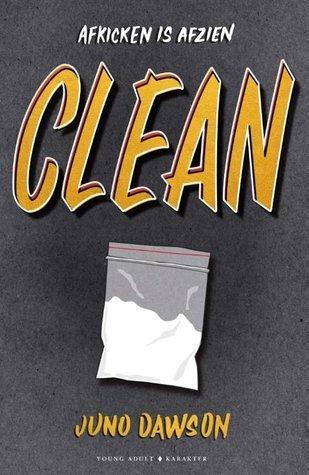 Clean - De Leesclub van Alles