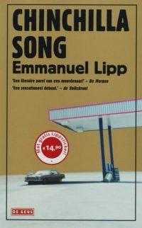 Chinchilla Song - De Leesclub van Alles