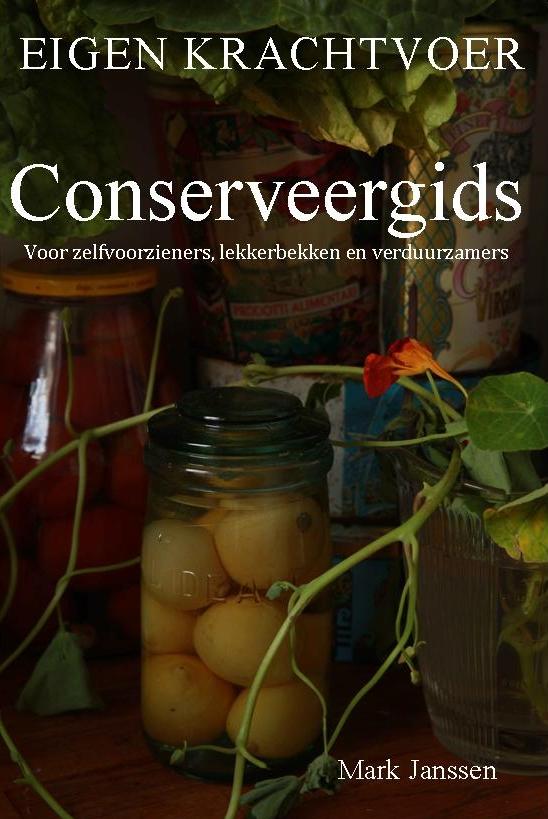 Conserveergids - De Leesclub van Alles